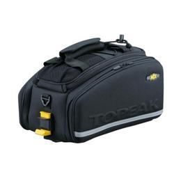 Image: TOPEAK MTX TRUNK BAG EXP EXPANDABLE