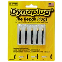 Image: DYNAPLUG DYNAPLUG POINT REFILL 5 PACK