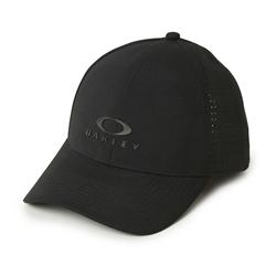 Image: OAKLEY TRIGGER II CAP JET BLACK UNIVERSAL