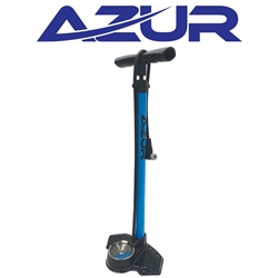 Image: AZUR DUAL SCALE FLOOR PUMP