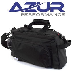 Image: AZUR AZUR RACK TOP BAG