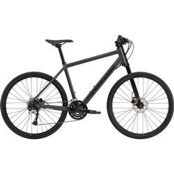 Image: CANNONDALE BAD BOY 2 2019 BBQ SMALL