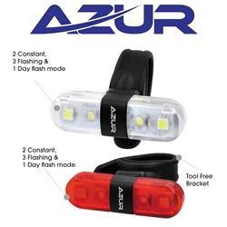 Image: AZUR USB NANO 60/30 LUMENS LIGHT SET