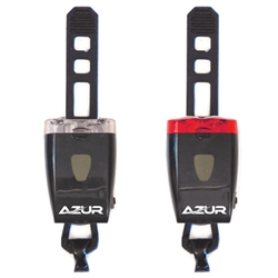 Image: AZUR USB TWIN LIGHT SET
