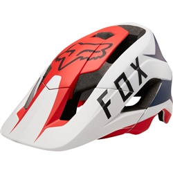 Image: FOX HEAD METAH HELMET FLOW COOL GREY XL/XXL
