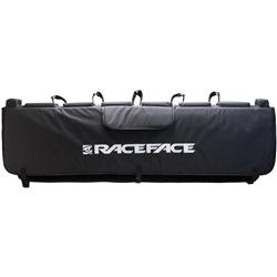 "Image: RACEFACE TAILGATE PAD 57"" BLACK"