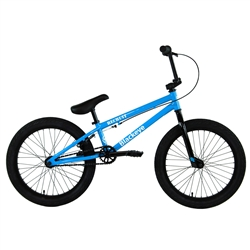 Image: BLACKEYE RECRUIT 20 INCH 18.5 TT 2021 GLOSS BLUE