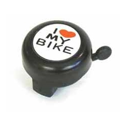 Image: BC I LOVE MY BIKE BELL