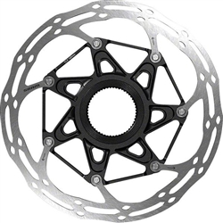 Image: SRAM CENTERLINE X ROUNDED CENTER LOCK ROTOR