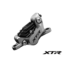 Image: SHIMANO XTR BR-M9120 TRAIL DISC BRAKE CALIPER