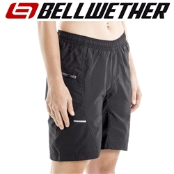 Image: BELLWETHER ULTRALIGHT BAGGY SHORTS LADIES