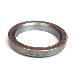 Image: GP DIYMTB BEARINGS BEARING 1.5 INCH 52MM X 6.5MM 36`X 45`