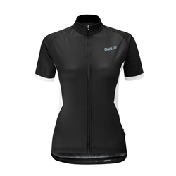 Image: CHAPEAU! SOULOR COLOUR BLOCK LADIES JERSEY