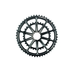 Image: CANNONDALE SPIDERING 52-36 BLACK