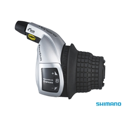 Image: SHIMANO SL-RS45 REVO-SHIFTER SET