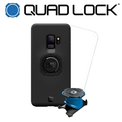 Image: QUAD LOCK SAMSUNG GALAXY S9