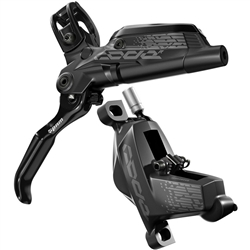Image: SRAM CODE R FRONT DISC BRAKE BLACK