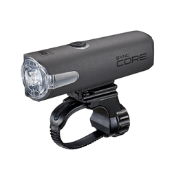 Image: CATEYE SYNC CORE FRONT LIGHT NW100RC BLACK