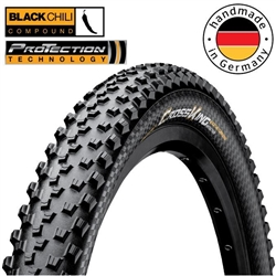 Image: CONTINENTAL CROSS KING PROTECTION TR