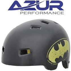 Image: AZUR CHILD LICENSED SKATE HELMET