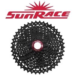 Image: SUNRACE MX3 CASSETTE BLACK