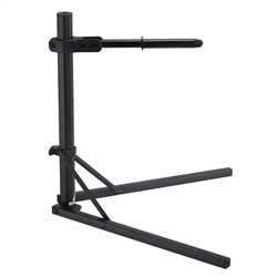 Image: GRANITE DESIGN GRANITE DESIGN HEX STAND INCL. SHIMANO M20 ADAPTOR & CARRY BAG BLACK
