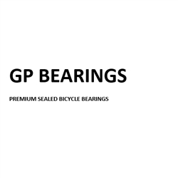Image: GP BEARINGS BEARING 1.5 INCH 52MM X 40MM X 6.5MM 36X45