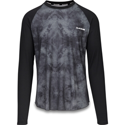 Image: DAKINE DROPOUT LONG SLEEVE JERSEY