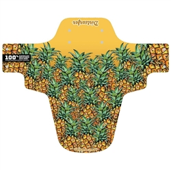 Image: DIRTSURFER THEM PINEAPPLES MUDGUARD
