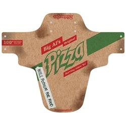 Image: DIRTSURFER PIZZA BOX PRO MUDGUARD