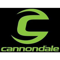 Image: CANNONDALE SPIDERING 8ARM 52-36 BLACK
