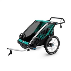 Image: THULE LITE 2 CHILD TRAILER