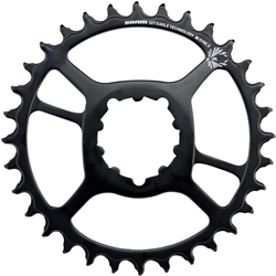Image: SRAM EAGLE STEEL X-SYNC 2 DIRECT MOUNT CHAINRING