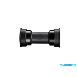 Image: SHIMANO TIAGRA BB-RS500 PRESS FIT BOTTOM BRACKET 89.5 / 92MM 41MM ROAD