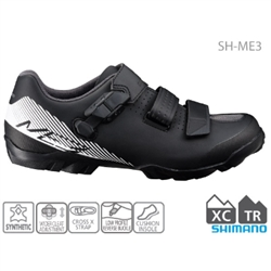 Image: SHIMANO SH-ME300 SPD SHOES