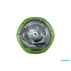 Image: SHIMANO SH-RC901 BOA KIT GREEN LEFT 2 DIALS SUITS RC901 AND XC901