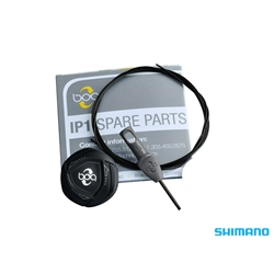 Image: SHIMANO SH-XC700 BOA IP1 REPAIR KIT 1 DIAL LEFT BLACK