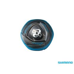 Image: SHIMANO BOA IP1 REPAIR 1 DIAL SH-RP901 LEFT BLUE