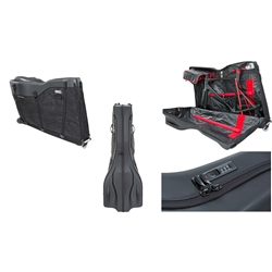 Image: EVOC ROAD BIKE BAG PRO BLACK