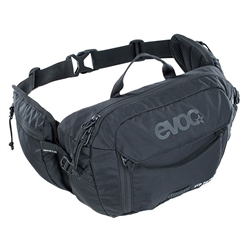 Image: EVOC HIP PACK RACE 3LTR WITH 1.5LTR BLADDER
