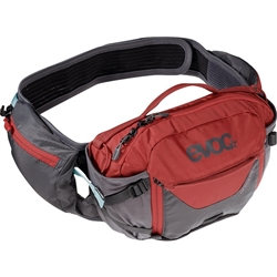 Image: EVOC HIP PACK PRO 3 LTR WITH 1.5L BLADDER