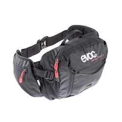 Image: EVOC HIP PACK RACE 3 LTR WITH 1.5 LTR BLADDER
