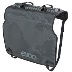 Image: EVOC DUO TAILGATE PAD BLACK