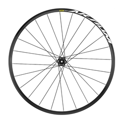 Image: MAVIC AKSIUM DISC BRAKE WHEELS
