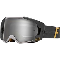 Image: FOX HEAD VUE GOGGLE BLACK