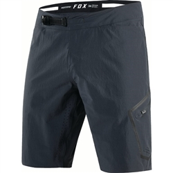 Image: FOX HEAD INDICATOR PRO SHORT BLACK 30