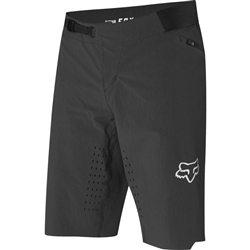 Image: FOX HEAD FLEXAIR SHORTS NO LINER 22595 2019 BLACK 36