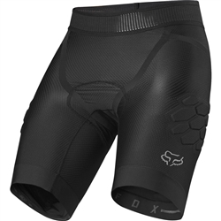 Image: FOX HEAD TECBASE PRO SHORT 22912 2019 BLACK SMALL