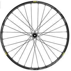Image: MAVIC DEEMAX ELITE 29 WHEELS