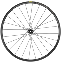 Image: MAVIC AROAD 700C WHEELS